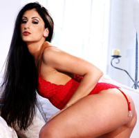 luscious lopez cammodels