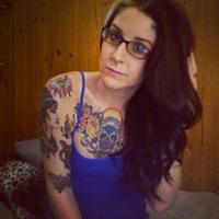 Amber Jewell Nude Photos 37