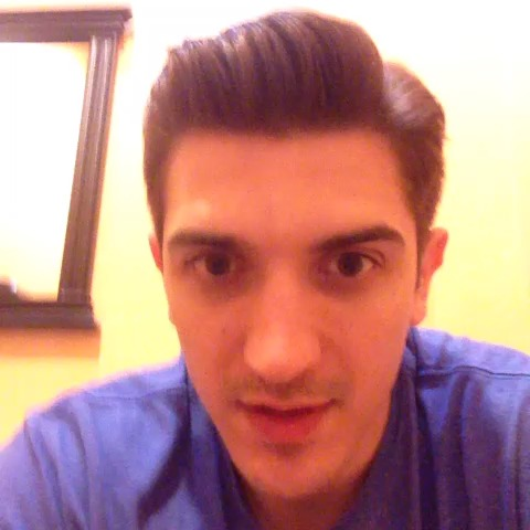 Andrew Schulz Haircut