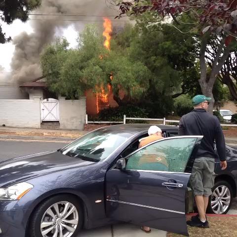 Thumbnail for Santa Monica College Shooting