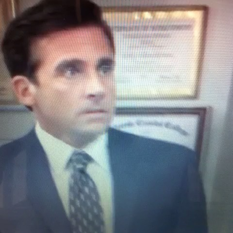 Steve Carells post on Vine - Vine by Steve Carell - Toby. Get out of here. #ohgod #please #no #loop #remake #funny #teamcarell #howto